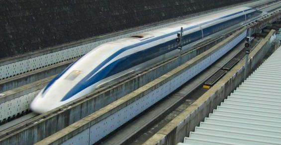 Japan Investigates Wrongdoing on $79 Billion Maglev Project