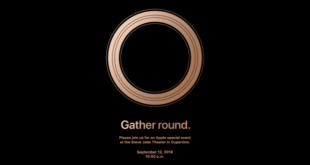 """Liveblog: All the news from Apple's """"Gather Round"""" event"""