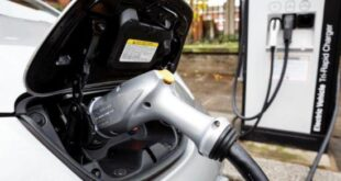 Are We Building the Electric Vehicle Charging Infrastructure We Need?