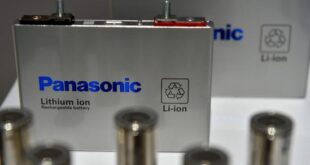 The Battery Boom Is Coming, as Costs Drop Quickly