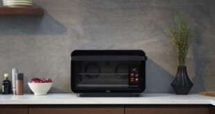 How a toaster oven helped me learn to stop worrying and love the Internet of Things