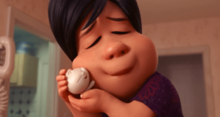 """For the first time ever, Disney posts a Pixar """"short"""" on YouTube for free"""